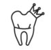 tooth 9